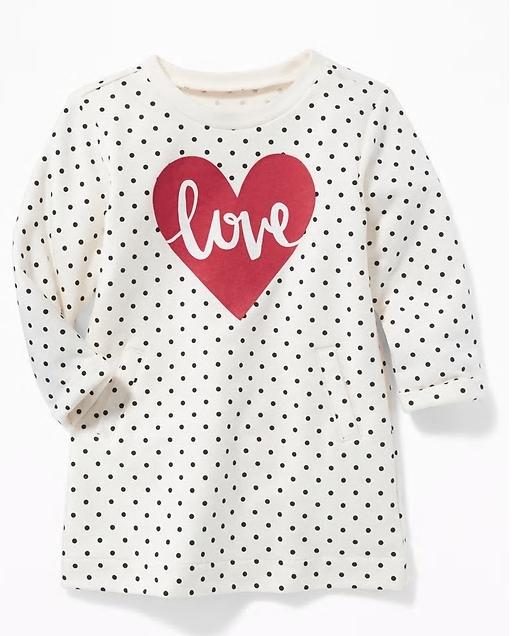 love dress