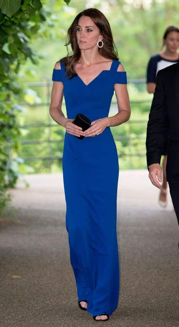 kate-middleton-hoop-earrings-dress